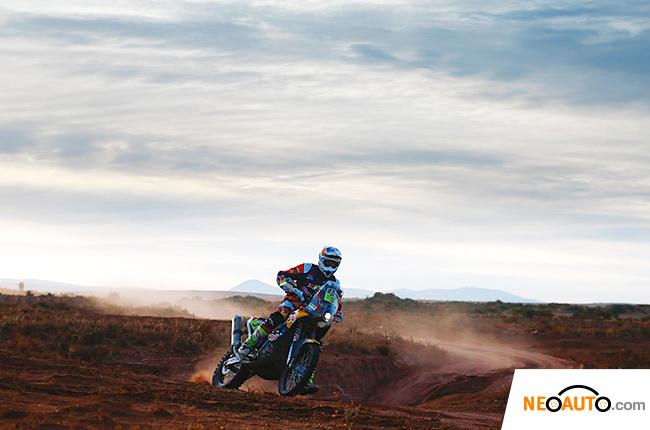 Dakar 2016: Peterhansel gana la sexta etapa en autos